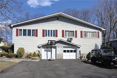 Pomona Single Family Home For Sale: 43 Lillian Street