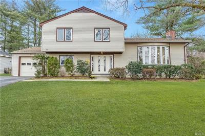 Scarsdale Single Family Home For Sale: 23 Candlewood Road