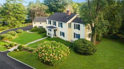 Connecticut Single Family Home For Sale: 17 Hawkwood Lane
