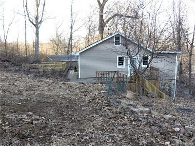 Patterson Single Family Home For Sale: 60 Warren Drive
