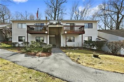 Yorktown Heights Condo/Townhouse For Sale: 84 Molly Pitcher Lane #H