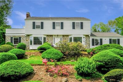Scarsdale Single Family Home For Sale: 39 Tisdale Road