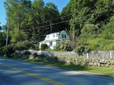 Amenia Single Family Home For Sale: 846 Route 83