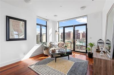 Brooklyn Condo/Townhouse For Sale: 80 Adelphi Street #4A