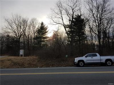 Newburgh Residential Lots & Land For Sale: 584 South Plank Road