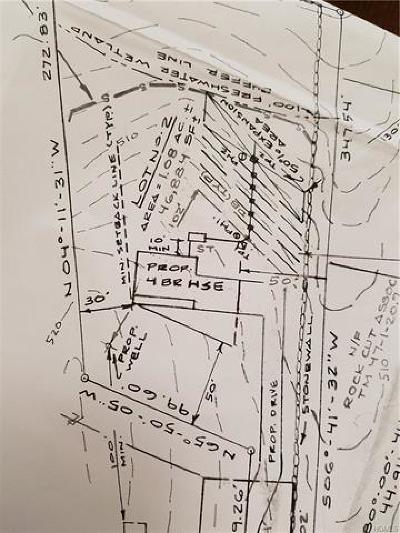 Newburgh Residential Lots & Land For Sale: 586 South Plank Road