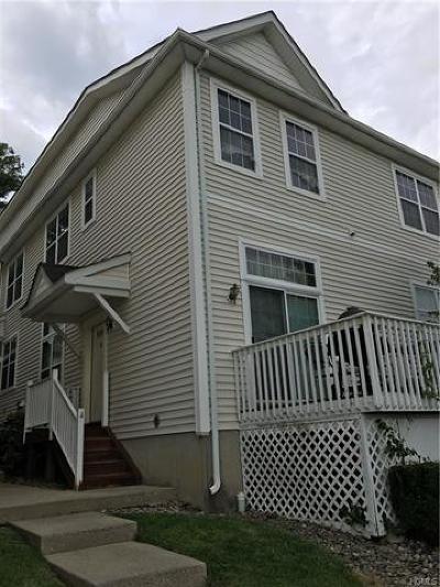 Middletown Condo/Townhouse For Sale: 4 Jordan Lane