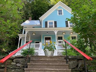 Callicoon Single Family Home For Sale: 735 North Branch Callicoon Center Road