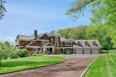 Bedford, Bedford Corners, Bedford Hills Single Family Home For Sale: 28 Hoyts Lane