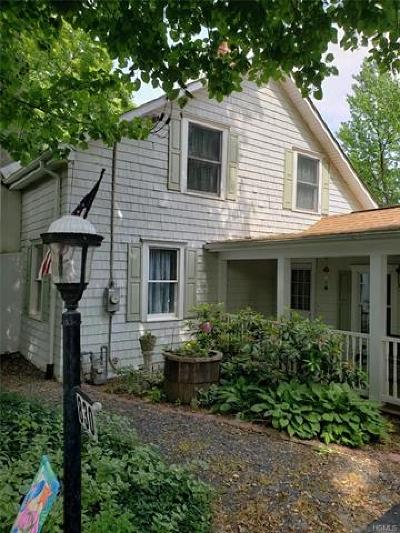 Single Family Home For Sale: 830 Route 284