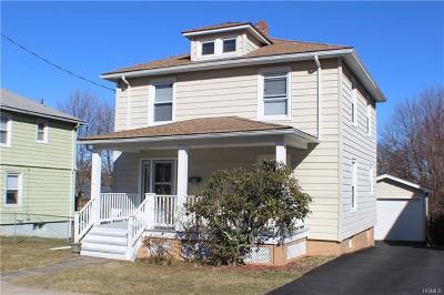 Middletown Single Family Home For Sale: 240 Phillips Street