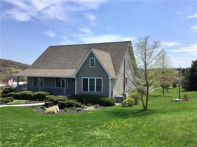 Marlboro Single Family Home For Sale: 35 Idlewild Road