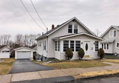 Middletown Single Family Home For Sale: 13 Earle Street