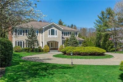 Mamaroneck Single Family Home For Sale: 10 Stonewall Lane