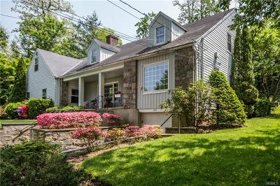 Eastchester Single Family Home For Sale: 124 Lawrence Avenue