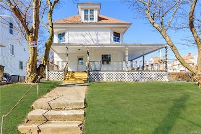 White Plains Multi Family 2-4 For Sale: 20 Edgewood Street