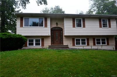 Spring Valley Single Family Home For Sale: 31 Sunny Ridge Road