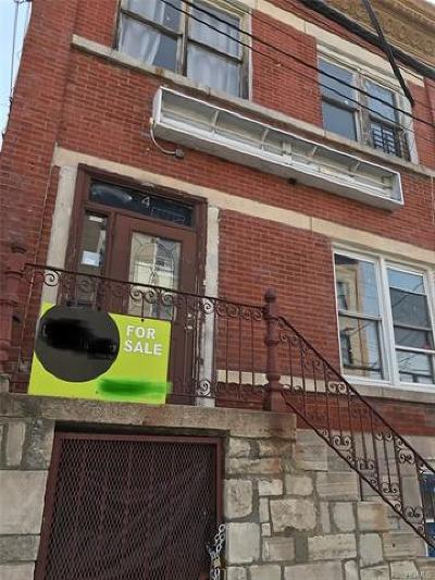 Commercial For Sale: 94 School Street