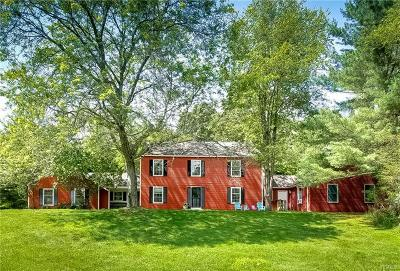 Warwick Single Family Home For Sale: 22 Wintergreen Court