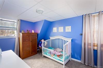 Newburgh Single Family Home For Sale: 26 South Dix Avenue
