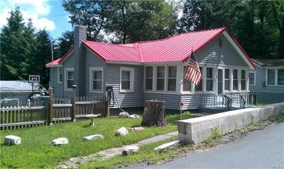 Single Family Home For Sale: 40 West Oak Street