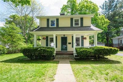 Briarcliff Manor Single Family Home For Sale: 15 Larch Road