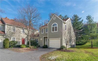 Mount Kisco Single Family Home For Sale: 1206 Regent Drive