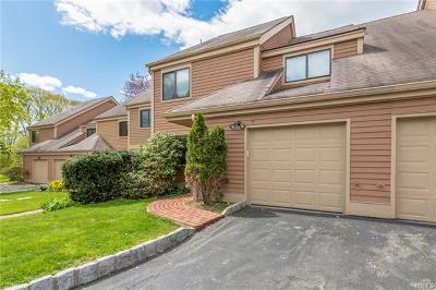 Rye Brook Single Family Home For Sale: 66 Greenway Circle