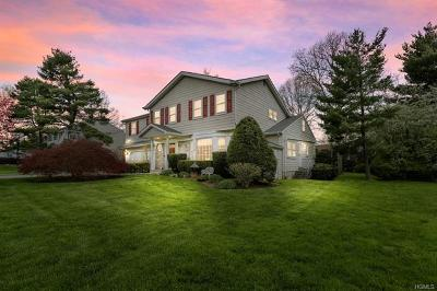 Rye Brook Single Family Home For Sale: 27 Boxwood Place