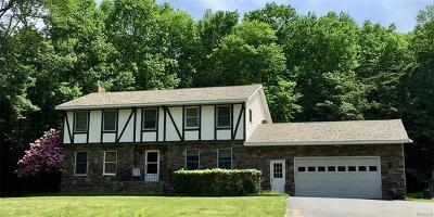 Single Family Home For Sale: 29 Deforest Road