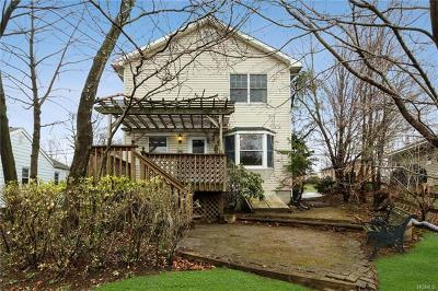 Nanuet Single Family Home For Sale: 11 Central Drive