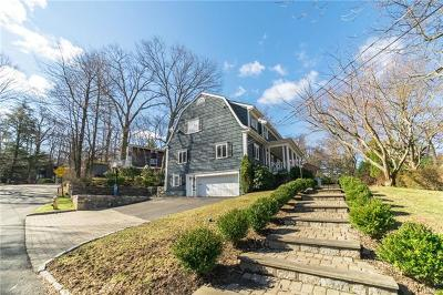 Ardsley Single Family Home For Sale: 20 Augustine Avenue