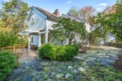 Bedford Hills Single Family Home For Sale: 71 Davids Hill Road