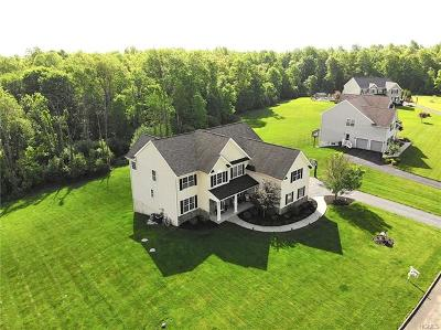 Rock Tavern Single Family Home For Sale: 88 Luthien Forrest Road
