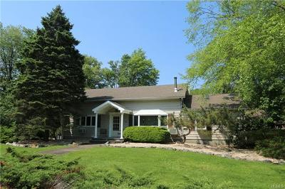 Cortlandt Manor Single Family Home For Sale: 104 Lake Street