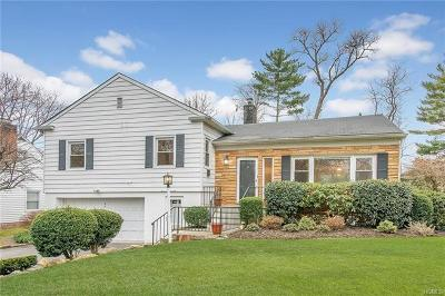 Scarsdale Single Family Home For Sale: 49 Atherstone Road
