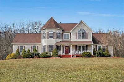 Middletown Single Family Home For Sale: 603 Lybolt Road
