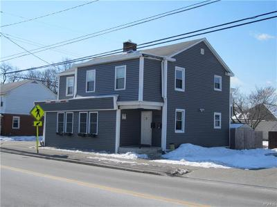 Dutchess County Multi Family 2-4 For Sale: 2723 West Main Street