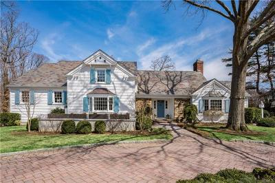 Larchmont Single Family Home For Sale: 10 Dudley Lane