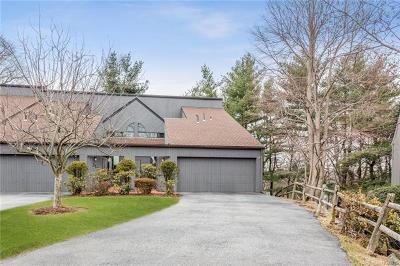 Hartsdale Condo/Townhouse For Sale: 317 Old Cedar Road