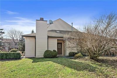 Ossining Single Family Home For Sale: 61 Hudson Watch Drive