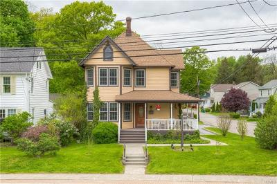 Beacon Single Family Home For Sale: 1203 North Avenue