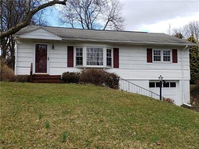 New Windsor Single Family Home For Sale: 9 Harth Drive