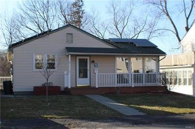 Middletown Single Family Home For Sale: 60 Commonwealth Avenue