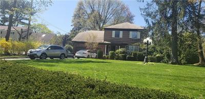 Mamaroneck Single Family Home For Sale: 351 Orienta Avenue