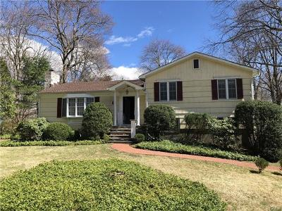 Armonk Single Family Home For Sale: 8 Kavey Lane