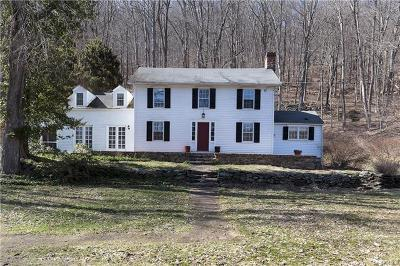 Patterson Single Family Home For Sale: 172-174 Haviland Hollow Road