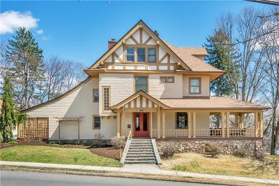 White Plains NY Single Family Home For Sale: $799,000