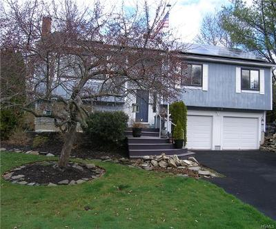 Connecticut Single Family Home For Sale: 11 Round Table Road