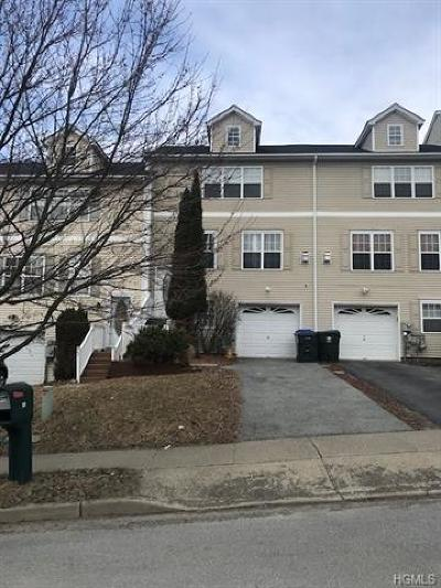 Middletown Condo/Townhouse For Sale: 20 Evan Court